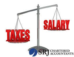 5 fantastic tips to reduce your taxes on employment income!