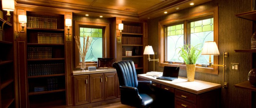 Can I Deduct My Home Office Expenses?