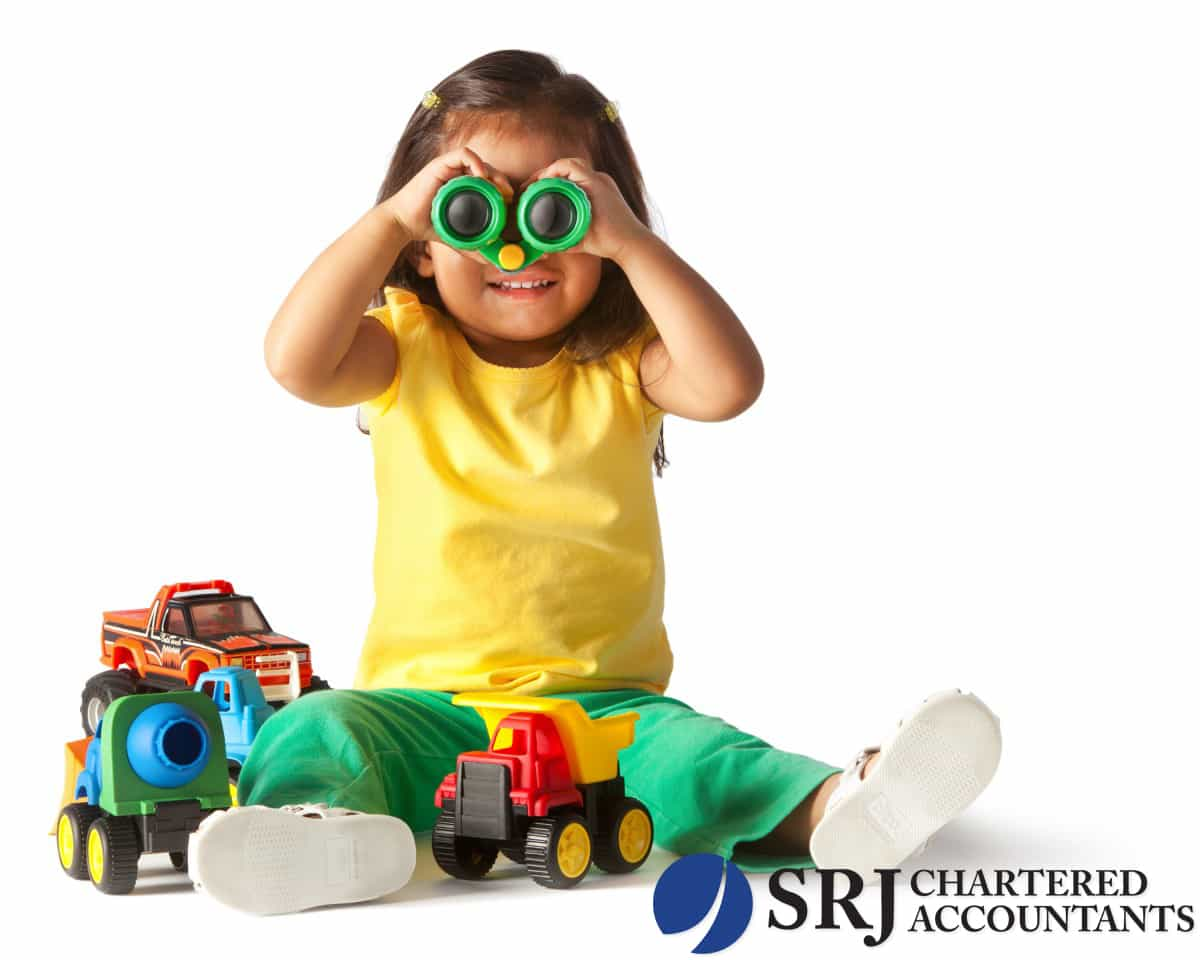 Child Care Expenses – Tax Benefits & Tips
