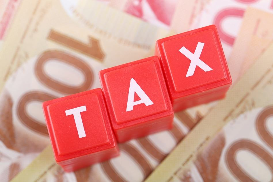 Personal taxes in Canada 2012 – What's new?