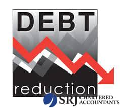 How to reduce your debt.