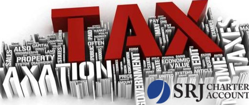 New personal tax credits in 2013