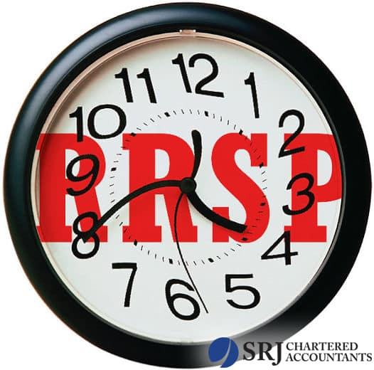 2014 RRSP Deadline (for the 2013 Tax Year) is on March 03, 2014