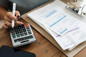Notice To Reader Financial Statement