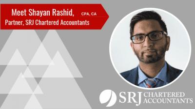 Meet Shayan Rashid